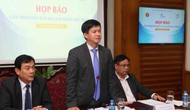 Thứ trưởng Lê Quang Tùng chủ trì họp báo giới thiệu về Diễn đàn Du lịch ASEAN (ATF) 2019