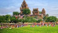 Ninh Thuận tăng cường các hoạt động dịp Tết Nguyên đán Kỷ Hợi thu hút khách du lịch