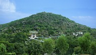 Xây dựng Khu di tích lịch sử đồi Tức Dụp  thành điểm du lịch nổi tiếng của tỉnh An Giang