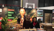 Du lịch Việt Nam thu hút sự quan tâm tại Hội chợ du lịch quốc tế 2019 tại Hà Lan