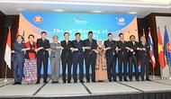 Phiên họp đầu tiên trong khuôn khổ Diễn đàn Du lịch ASEAN (ATF) 2019