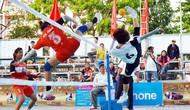 Cần Thơ đăng cai giải Vô địch các Câu lạc bộ Cầu mây toàn quốc năm 2019