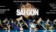 """""""Cafe Saigon"""" trở lại trên sân khấu Nhà hát TP Hồ Chí Minh"""