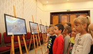 Khai mạc triển lãm ảnh