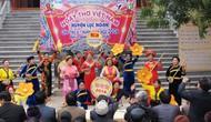 Nhiều hoạt động hấp dẫn trong Ngày thơ Việt Nam tại Bắc Giang