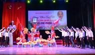 Trường Đại học Văn hóa Hà Nội: Trao giải Cuộc thi