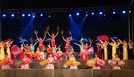 Điện Biên: Nhiều hoạt động văn hóa, thể thao và du lịch mừng xuân Kỷ Hợi 2019