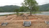 Cấp phép khai quật khảo cổ tại di tích Mục Lăng