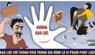 Trả lời kiến nghị của cử tri tỉnh Lạng Sơn về Nghị định số 167/2013/NĐ-CP ngày 12/11/2013 của Chính phủ và Luật Phòng, chống bạo lực gia đình