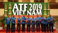 """Khai mạc Diễn dàn Du lịch ASEAN (ATF 2019): """"ASEAN - Sức mạnh của sự thống nhất"""""""