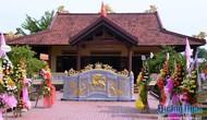 Cắm mốc bảo vệ Di tích lịch sử Mộ và Nhà thờ Tiền hiền Trần Văn Đạt, Quảng Ngãi