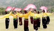 Điện Biên: Xây dựng Hồ sơ nghệ thuật Xòe Thái trình UNESCO