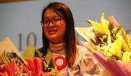 Chung kết cuộc thi Slam thơ Việt Nam lần thứ III