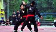 Tổ chức Lớp tập huấn Võ cổ truyền toàn quốc tại Lâm Đồng