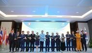 Hội nghị Bộ trưởng ASEAN +3