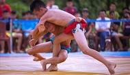 Hà Nội đăng cai giải Vô địch Vật dân tộc toàn quốc lần thứ 23