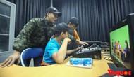 Triển khai Chương trình Campus Tour của Trường Đại học Sân khấu Điện ảnh Hà Nội