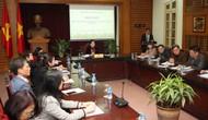Thứ trưởng Trịnh Thị Thủy: Các địa phương cần nâng cao vai trò trách nhiệm của cơ quan quản lý trong công tác quản lý và tổ chức lễ hội
