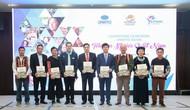 Lễ công bố sách câu chuyện du lịch Việt Nam