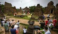 Quảng Nam: Phê duyệt Kế hoạch quản lý Di sản Văn hóa Thế giới Khu Di tích Mỹ Sơn