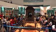 Đổi mới nội dung trưng bày tại Bảo tàng Hà Nội