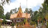 Trả lời kiến nghị của cử tri tỉnh Trà Vinh về việc hỗ trợ ngân sách để bảo tồn các khu di tích cấp quốc gia