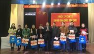 Trường Cao đẳng Văn hóa nghệ thuật Việt Bắc triển khai 8 nhiệm vụ trọng tâm năm 2019