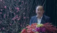 Thứ trưởng Lê Khánh Hải:  Công đoàn Bộ VHTTDL cần chú trọng đào tạo, bồi dưỡng, xây dựng lực lượng cán bộ trẻ có năng lực thực tiễn và phẩm chất tốt
