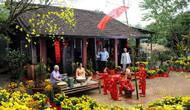 """Trải nghiệm Tết truyền thống của người Hà Nội với """"Nét xuân xưa"""""""