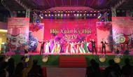 Khai mạc Hội Xuân Kỷ Hợi 2019