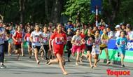 Kế hoạch về tổ chức Ngày chạy Olympic vì sức khỏe toàn dân năm 2019