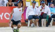 Bạc Liêu đăng cai tổ chức giải Petanque Vô địch quốc gia năm 2019