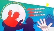 Trả lời kiến nghị của cử tri tỉnh Bến Tre về việc bổ sung hình thức phạt trong lĩnh vực phòng chống bạo lực gia đình