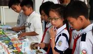 Đà Nẵng: Tổng kết 5 năm Ngày Sách Việt Nam
