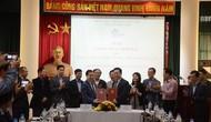 Lễ ký thỏa thuận hợp tác giữa Tổng cục Du lịch với  Đại sứ du lịch Việt Nam