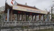 Sở VHTTDL Nam Định chỉ đạo xử lý việc đặt sai tên di tích