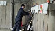 Lễ cúng công cụ sản xuất – Nét văn hóa độc đáo ngày Tết của người Mông ở Hà Giang