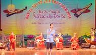Phê duyệt Đề án bảo tồn và phát huy giá trị nghệ thuật đờn ca tài tử Nam Bộ trên địa bàn tỉnh Bà Rịa - Vũng Tàu