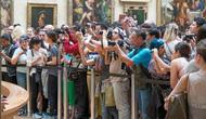 Bí quyết hút du khách cao kỷ lục tới Bảo tàng Louvre, Pháp năm 2018