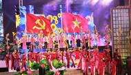 Hà Tĩnh: Tuyên truyền, kỷ niệm các ngày lễ lớn, sự kiện lịch sử năm 2019