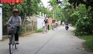 TT - Huế: Công nhận điểm du lịch đối với Nhà vườn Lương Quán - Nguyệt Biều