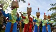 Ninh Thuận sẽ trình UNESCO công nhận Lễ hội Katê là Di sản văn hóa phi vật thể đại diện của nhân loại