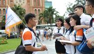 Thành phố Hồ Chí Minh tổ chức các khóa cập nhật kiến thức cho hướng dẫn viên năm 2019