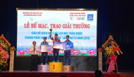 Bình Phước: Tổ chức thành công giải vô địch leo núi toàn quốc