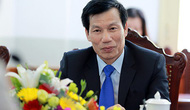 Thư chúc Tết Kỷ Hợi - 2019 của Bộ trưởng Nguyễn Ngọc Thiện