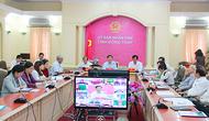 Tổ chức Hội nghị Sơ kết 03 năm thực hiện Phong trào TDĐKXDĐSVH và công tác gia đình tỉnh Đồng Tháp giai đoạn 2016 – 2018