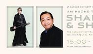 Hòa nhạc với âm hưởng truyền thống Nhật Bản