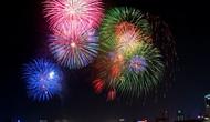Quảng Ngãi: Tổ chức đêm hội giao thừa và bắn pháo hoa