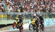 Cần Thơ: Tổ chức Giải đua xe Mô tô toàn quốc