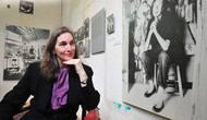 """Trò chuyện về """"Các nghệ sĩ Mỹ và cuộc chiến tại Việt Nam"""""""